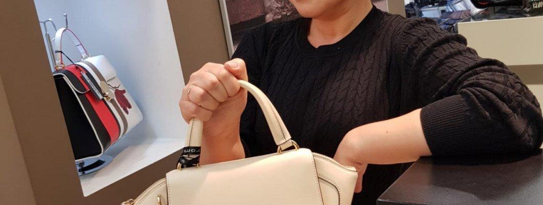 Кожаные сумки в 2021 – растапливающие сердца тренды