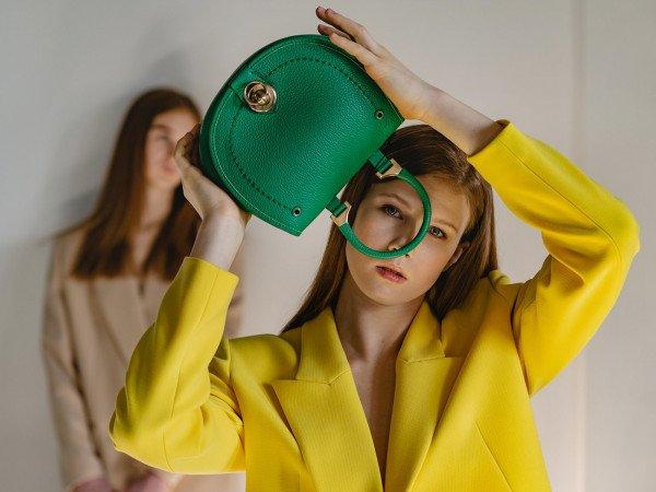 «Какие сумки самые модные»