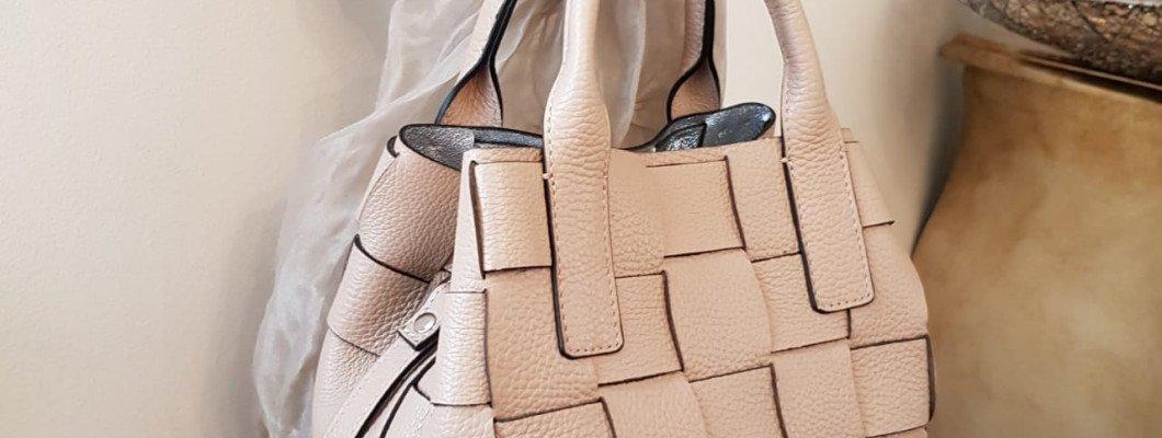 Плетеные сумки – эмоции этого лета в кубе