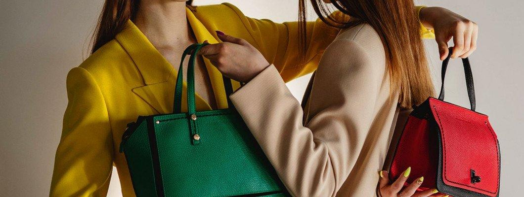 Прабабушка сумки шоппер – как ее усовершенствовали