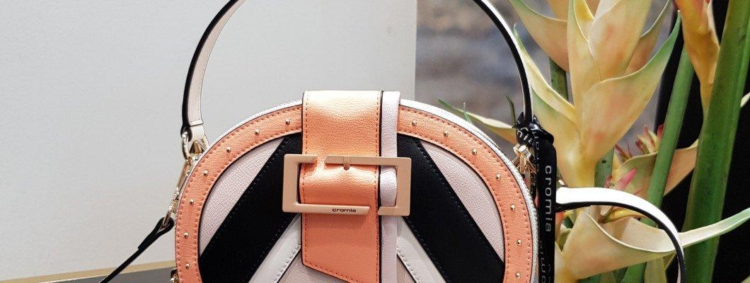 Выбери свой стиль кожаной сумочки
