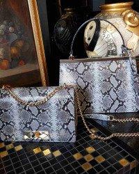 Каталог женских кожаных сумок итальянского бренда ARCADIA (Аркадия) в Интернет-магазине Robinzon-bags