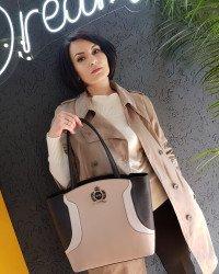 Каталог женских кожаных сумок итальянского бренда LA MARTINA (Ла Мартина) в Интернет-магазине Robinzon-bags