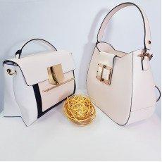 Бежевые сумки