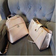 Бронзовые сумки