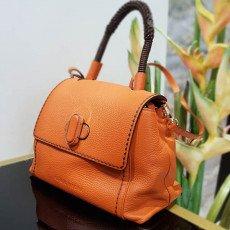 Оранжевые сумки