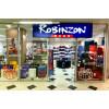 Robinzon Bags - женские кожаные сумки из Италии