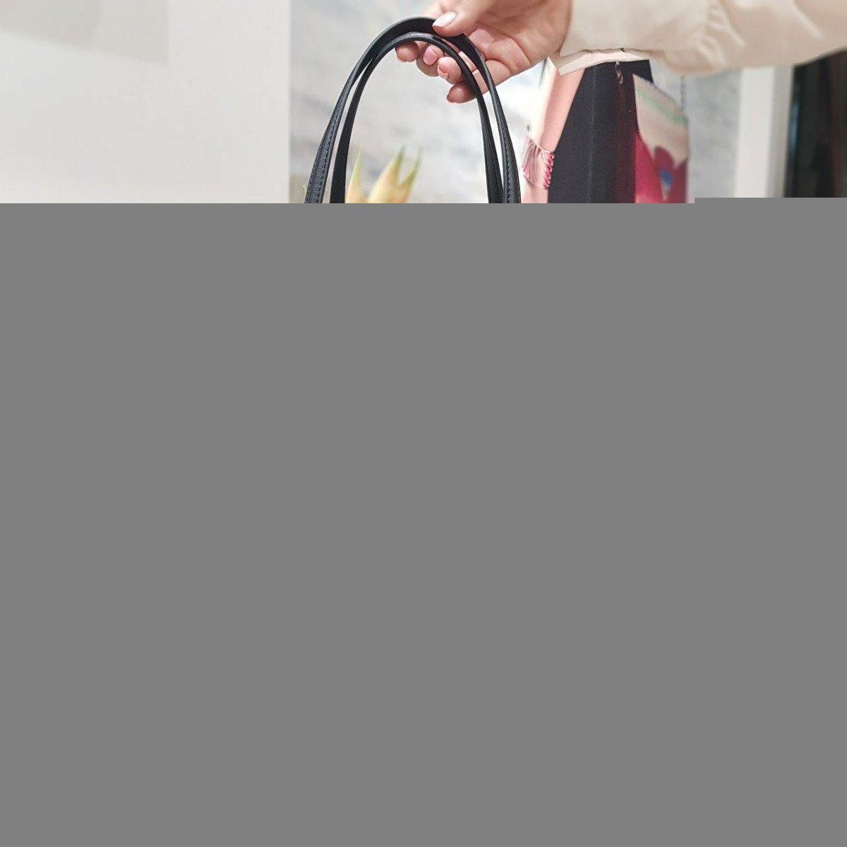 Женская кожаная сумка Ermanno Scervino 12400590 из натуральной кожи